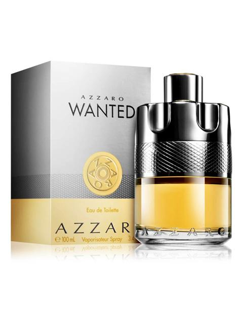 Azzaro Wanted Men 100ml - Enem Store - Online Shopping Mall. The Generations Store