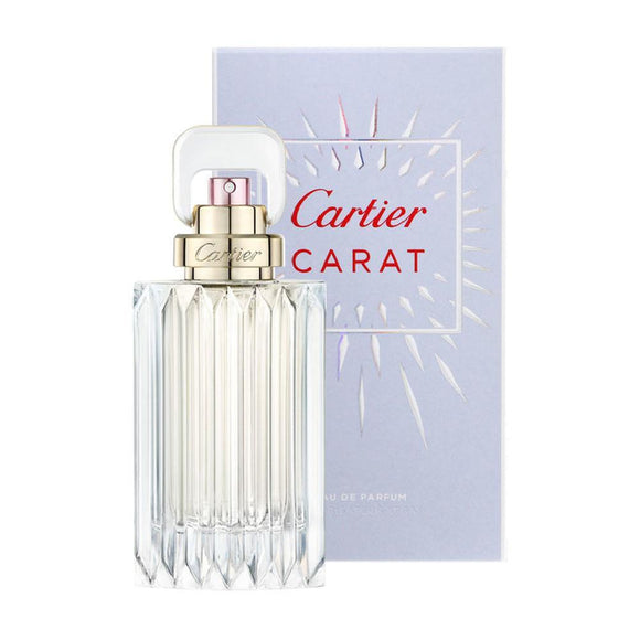 Cartier Ladies Perfume Carat EDP 100ml - Enem Store - Online Shopping Mall. The Generations Store