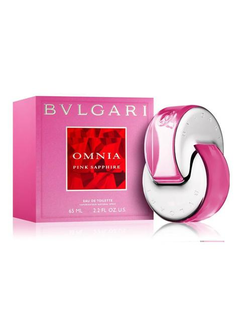 Bvlgari Omnia Pink Sapphire Lady EDT 65ml - Enem Store - Online Shopping Mall. The Generations Store