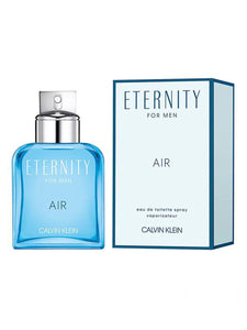 Calvin Klein Eternity For Men Air EDT 90ml - Enem Store - Online Shopping Mall. The Generations Store
