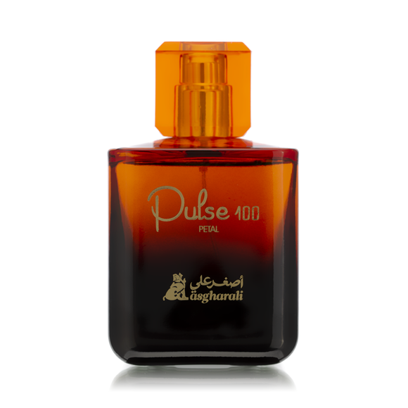 Asghar Ali PULSE PETAL SP 100ML