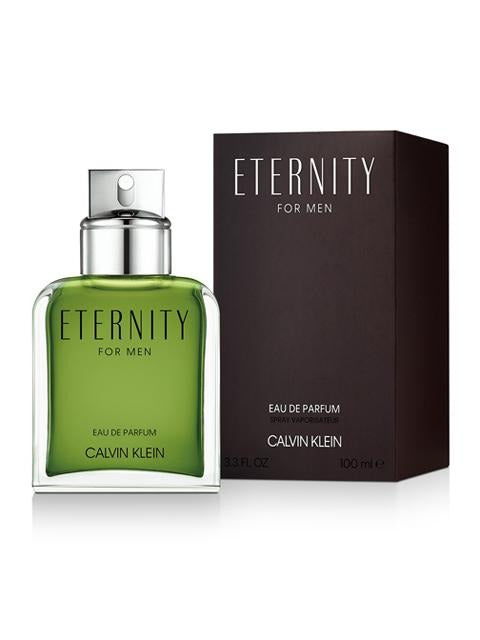 Calvin Klein Eternity For Men EDP 100ml - Enem Store - Online Shopping Mall. The Generations Store