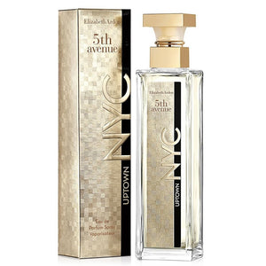 Elizbith Arden Ladies 5th Avenue NYC Uptown EDP 125ml - Enem Store - Online Shopping Mall. The Generations Store