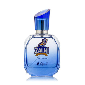 Asghar Ali Men Zalmi Pour Homme EDP 100ml - Enem Store - Online Shopping Mall. The Generations Store