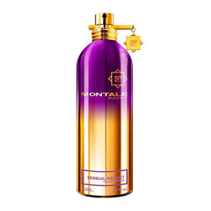 Montale Sensual Instinct Gold/Violet Shine Spray EDP 100ml