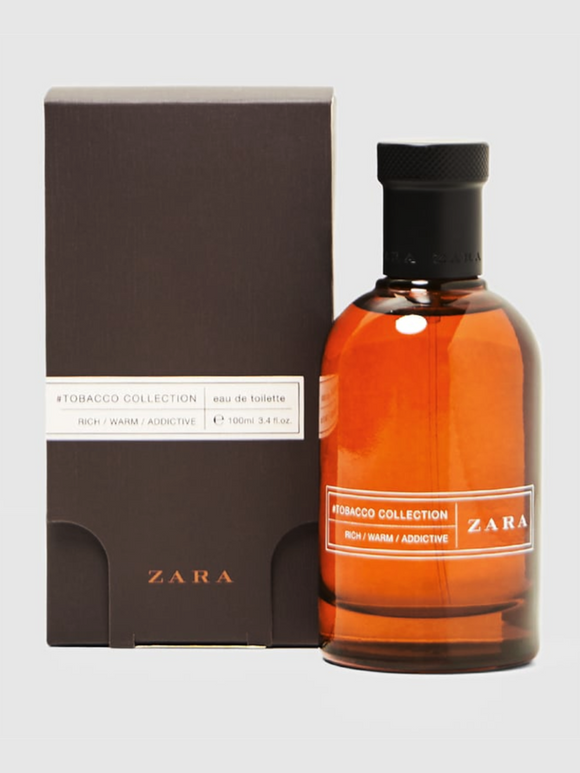 Zara Tobacco EDT 100ml
