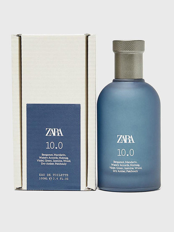 Zara 10.0 Blue EDT 100ml