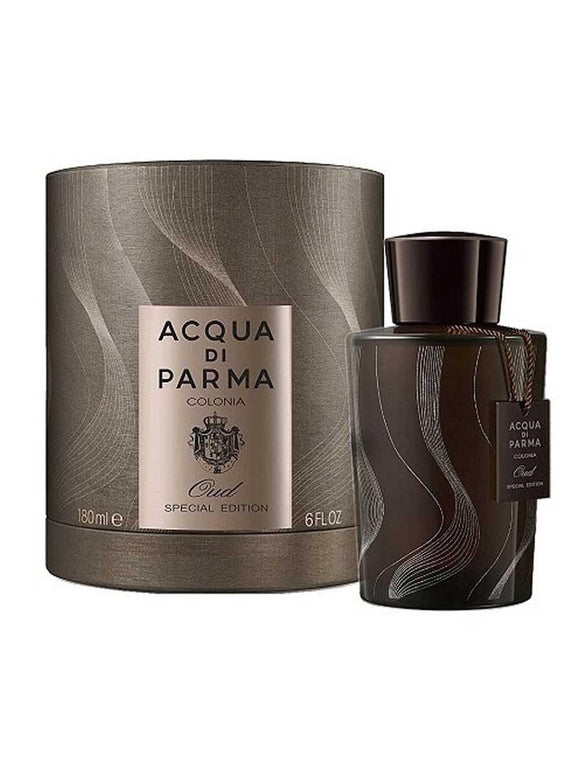 Acqua Di Parma Oud Special Edition Men EDC 180ml - enemmall.com