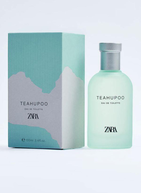 Zara Teahupoo EDT 100ml - enemmall.com