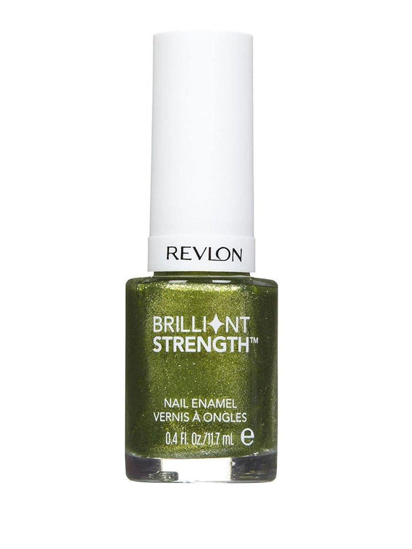 Revlon Brilliant Strength Nail Enamel Tantalize 120