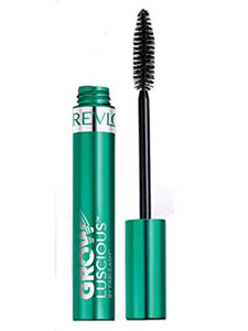 Revlon Grow Luscious Plumping Mascara Black 002