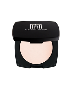 MM Silk Pressed Powder Medium Toast