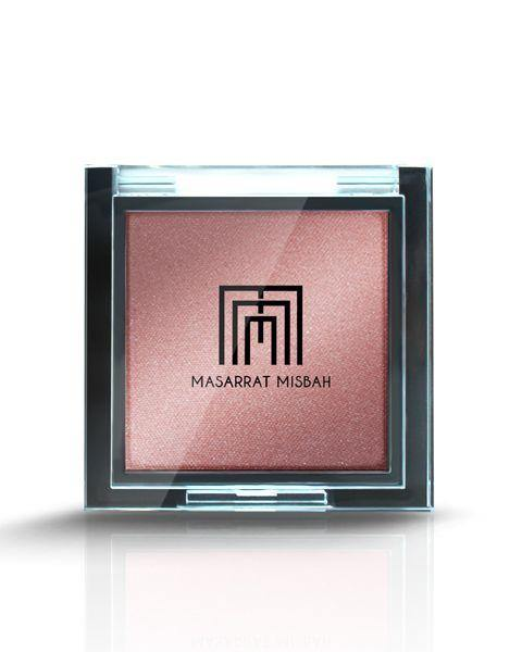 MM Stay On Blush Shell Bronze