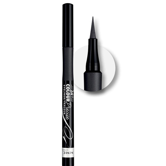 Rimmel London Priecise Liner Black 001