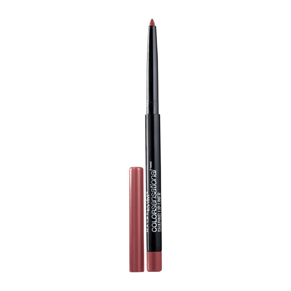 MAYBELLINE CS SHAPING LIP LINER NU 20 92-1554