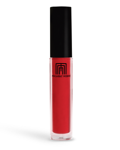 MM Matt Lip Cream Phenomenal Red