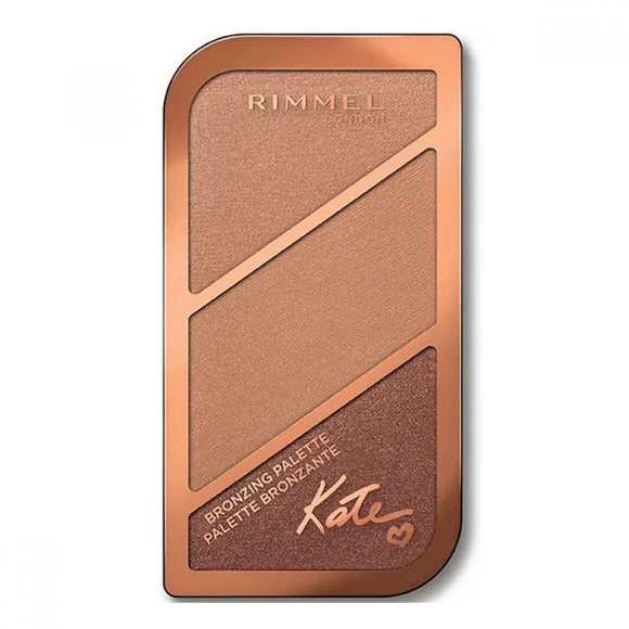 Rimmel London Kate Scuplting Palette Bronze