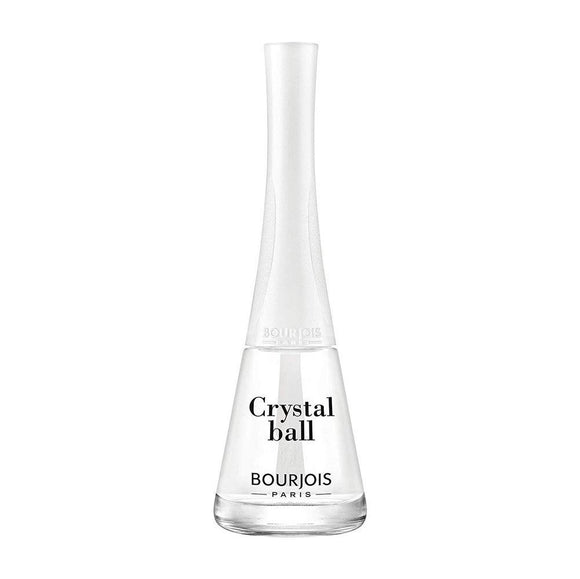 Bourjois 1 Seconde Nail Polish Re-Stage - Crystal Ball 8279