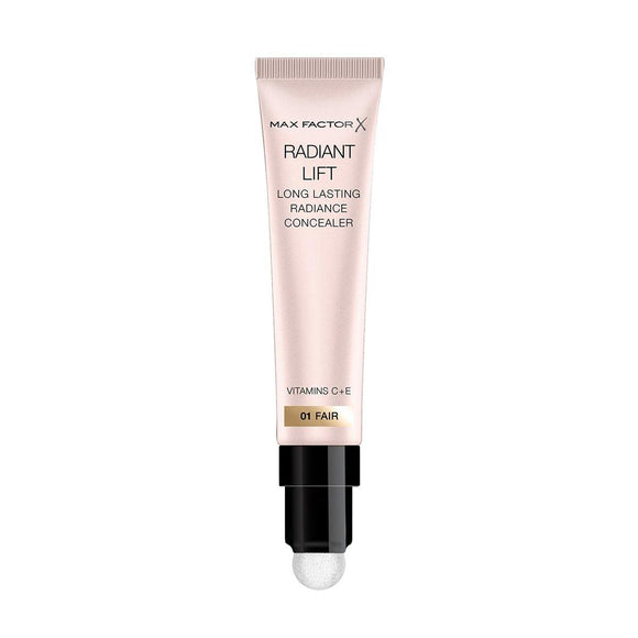 Max Factor Luminous Lift Concealer 001 Fair 6579 - enemmall.com