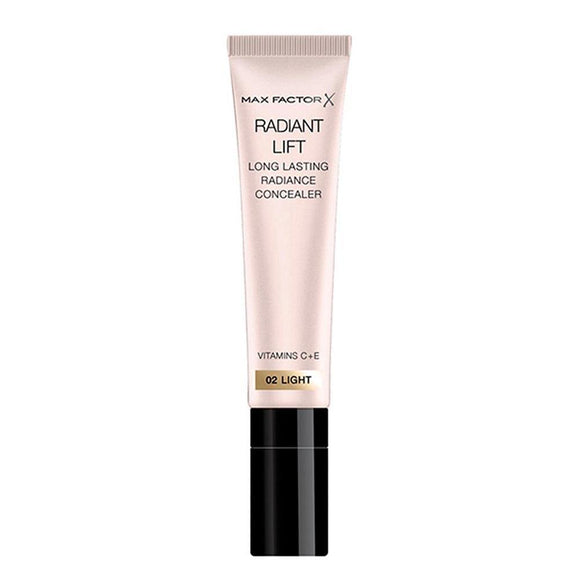 Max Factor Luminous Lift Concealer 002 Light 6580 - enemmall.com