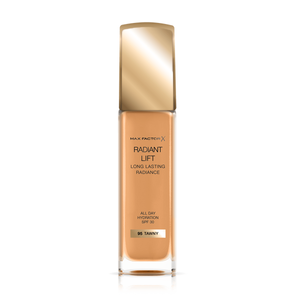 Max Factor Long Lasting Radiance FounndationTAINN095 30m1 6577 - enemmall.com