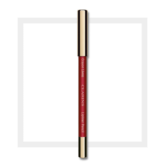 Clarins Lip Liner 06 Red