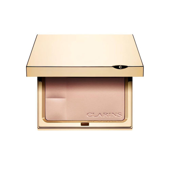 Clarins Foundation Ever Matte Powder Compact 00 10G