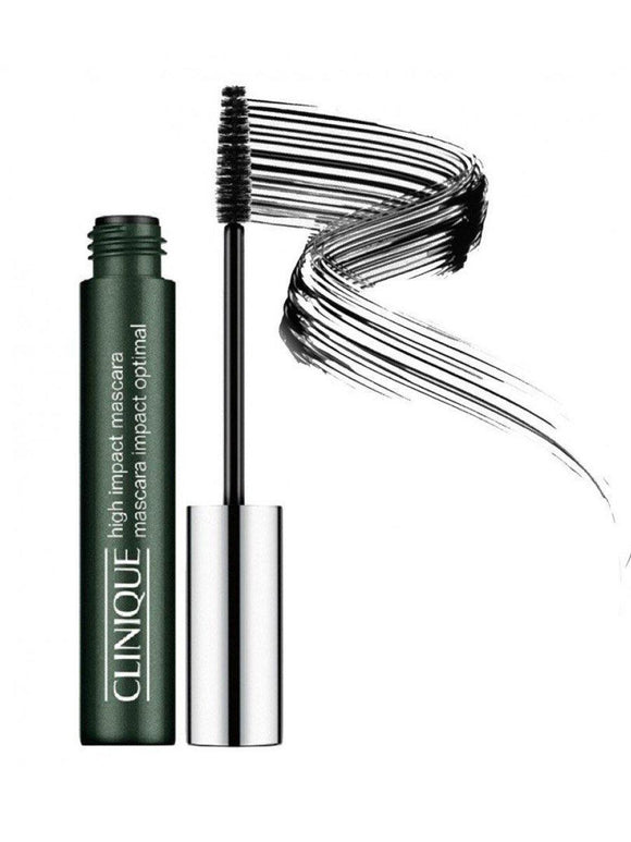 Clinique High Impact Mascara No. 01 Black - enemmall.com