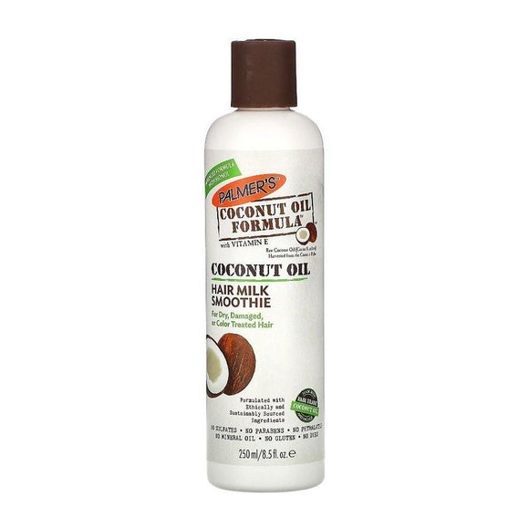 Palmers Hair Treatment Coconut Oil Hair Milk 250ml