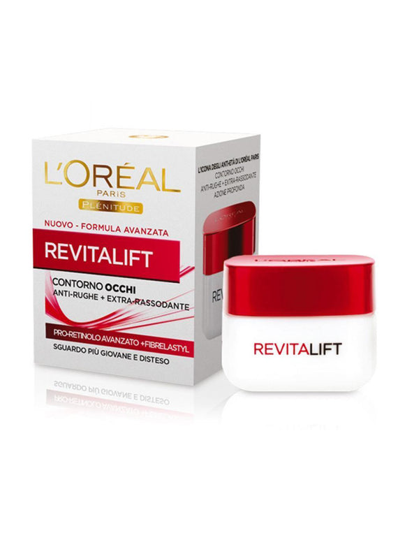 LOREAL SKIN CARE REVITALIFT EYE CREAM - enemmall.com