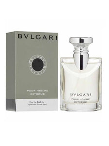 Bvlgari Men Perfume POUR HOMME EXTREME EDT 100ML - Enem Store - Online Shopping Mall. The Generations Store
