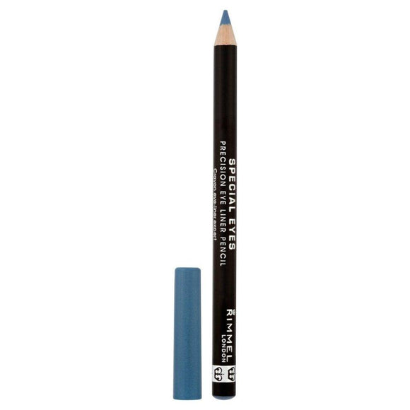 Rimmel London Speacial Eyes Croyon Eye Liner # 121 (Azure Shimmer)