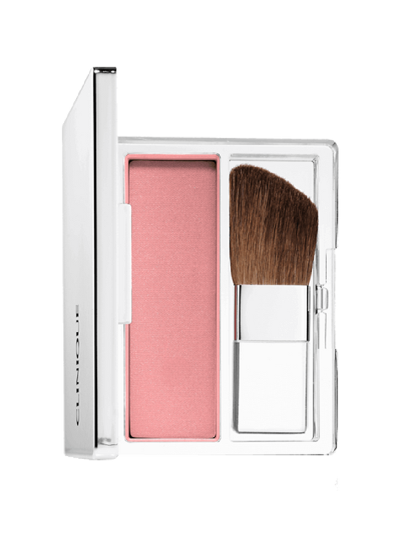Clinique Blushing Blush Powder Blush #114 Iced Lotus - enemmall.com