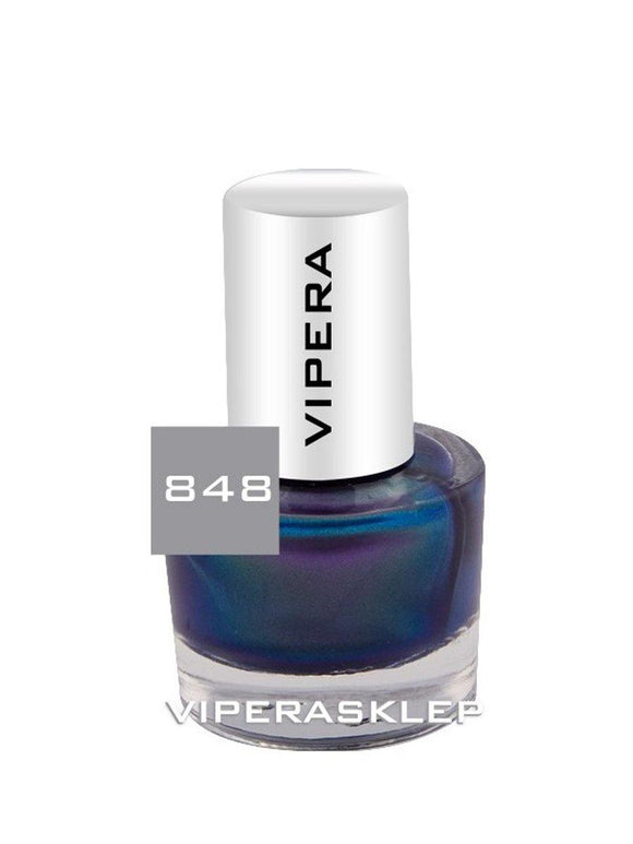 Vipera Nail Polish High Life No.848