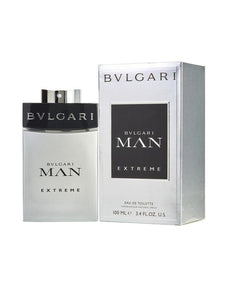 Bvlgari Man Extreme Silver EDT 100ml - Enem Store - Online Shopping Mall. The Generations Store