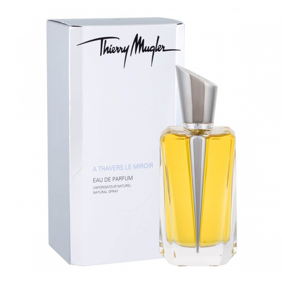 Thierry Mugler A Travers Le Mirror EDP 50ml
