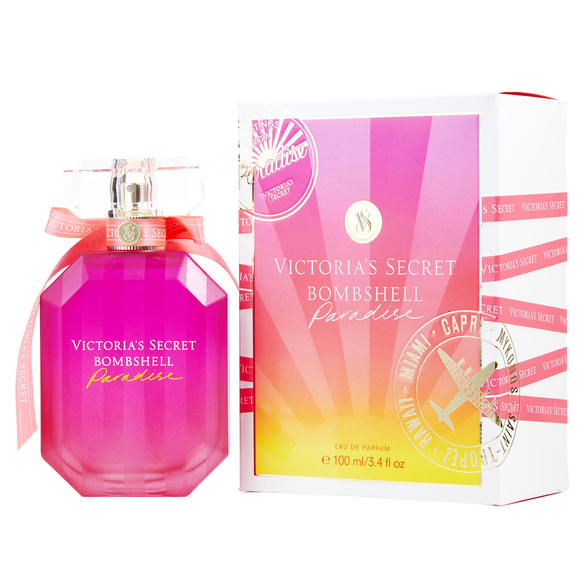 Victoria Secrets Bombshell In Paradise EDP 50ml