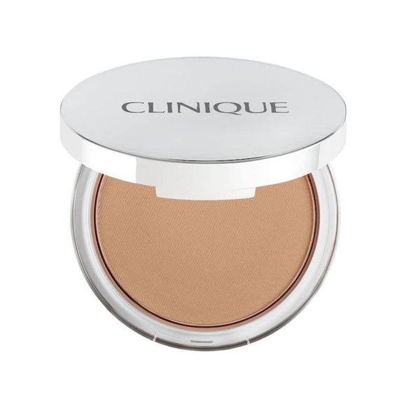 Clinique Stay-Matte Sheer Pressed Powder Oil Free 03 Stay Beige - enemmall.com