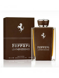 Ferrari Men Perfume Leather Essence EDP 100ml