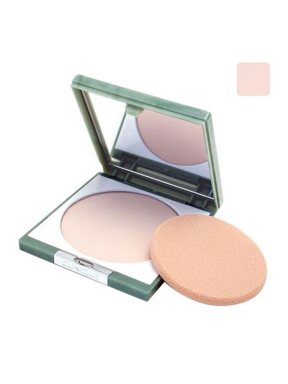 Clinique Super Powder Double Face Makeup 21 Matte Cream - enemmall.com