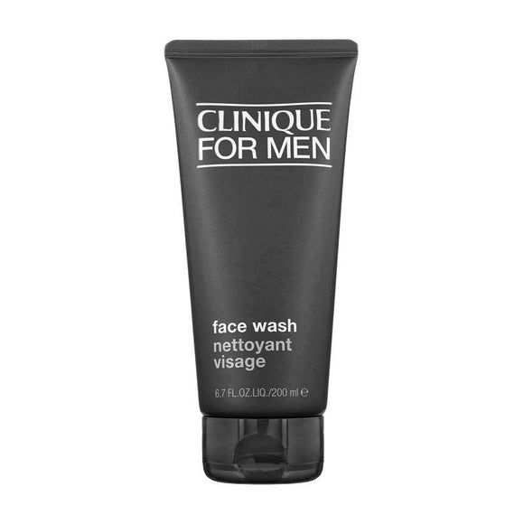 Clinique Men Face Wash Nettoyant Visage 200ml - enemmall.com