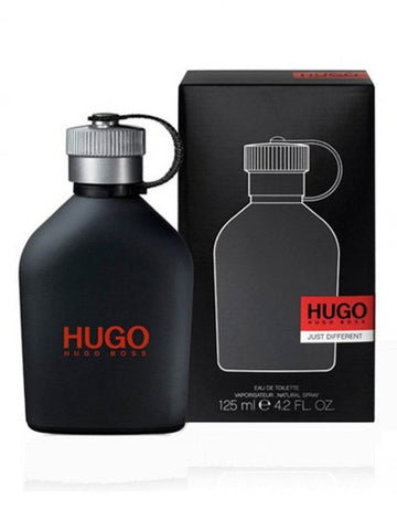 Hugo Boss Men Perfume Just Different 125ml - Enem Store - Online Shopping Mall. The Generations Store
