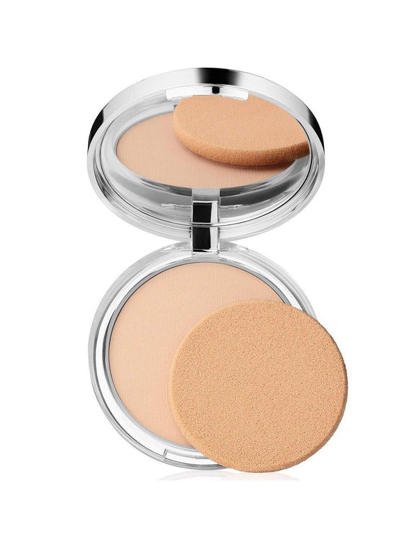 Clinique SUPER POWDER DOUBLEFACE 09 MATTE CREAM (P) 10G - enemmall.com