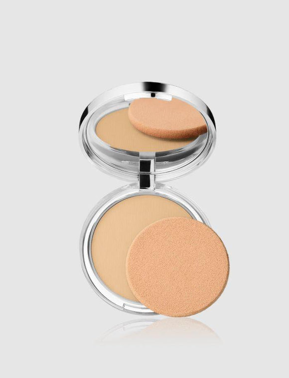 Clinique Stay-Matte Sheer Pressed Powder Oil Free 18 Stay Cream - enemmall.com