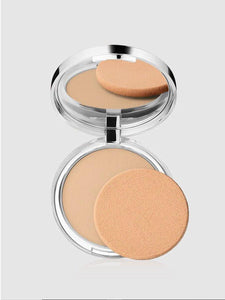 Clinique SUPER POWDER DOUBLEFACE 10 Matte MEDIUM - enemmall.com