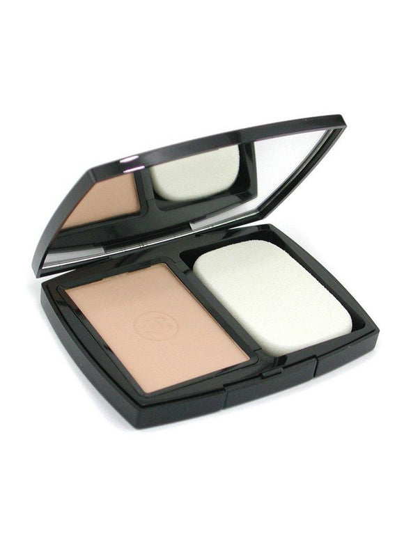 Chanel Mat Lumiere Luminous Matte Powder Spf 10 # 30 Aurore - enemmall.com