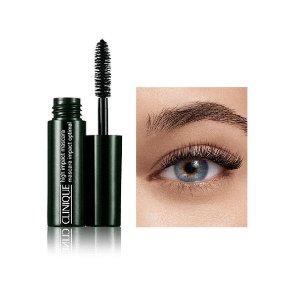 Clinique High Impact Mascara 3.5Ml 01 Black - enemmall.com