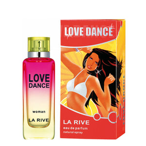 La Rive Love dance edp 90 ml