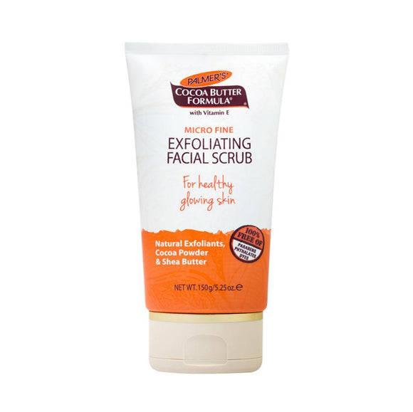 Palmers Skin Nourishing Calming Cream Cleanser 150g