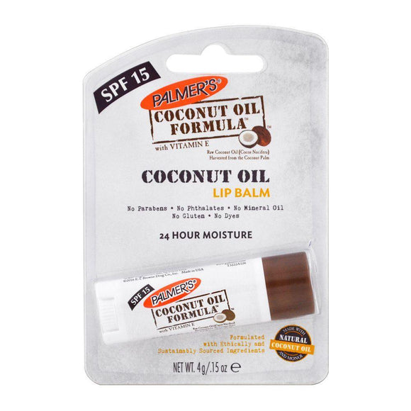Palmers Coconut Oil Formula Coconut Lip Balm